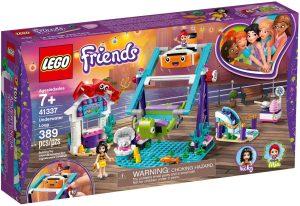 LEGO UNDERWATER LOOP - 41337
