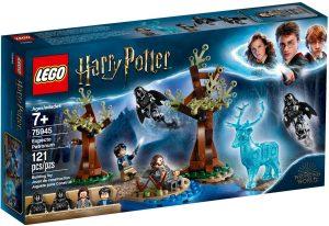 LEGO EXPECTO PATRONUM - 75945