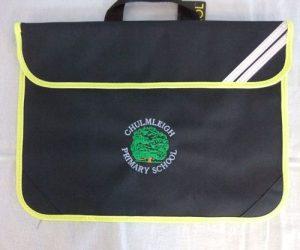 Chulmleigh Primary School Book Bag