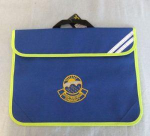 Countess Wear Primary School Book Bag