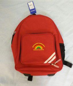 Exminster Primary School Backpack