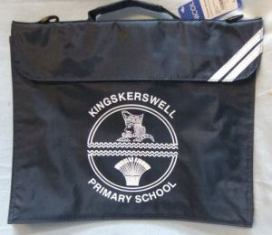 Kingskerswell Primary School Book Bag