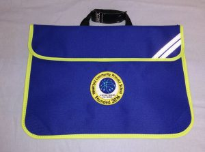 Westclyst Primary School Book Bag