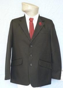 Tiverton High School Boys Jacket