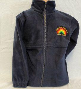 Exminster Primary School Fleece