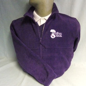 Montgomery Primary School Fleece