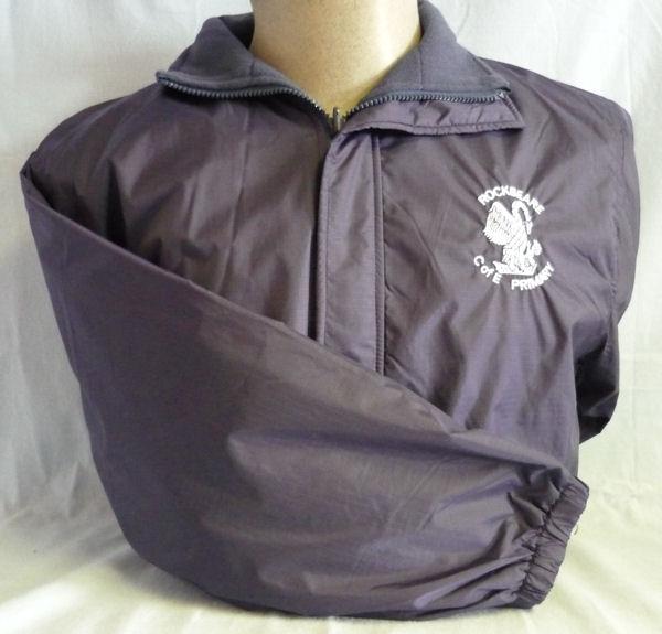 Rockbeare Primary School Reversible Fleece