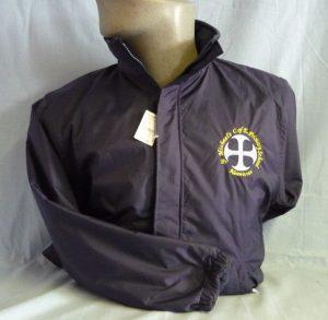 St Michaels Primary School Reversible Fleece