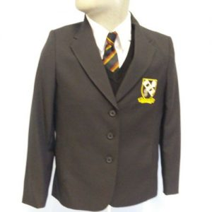 Chulmleigh Community College Girls Jacket