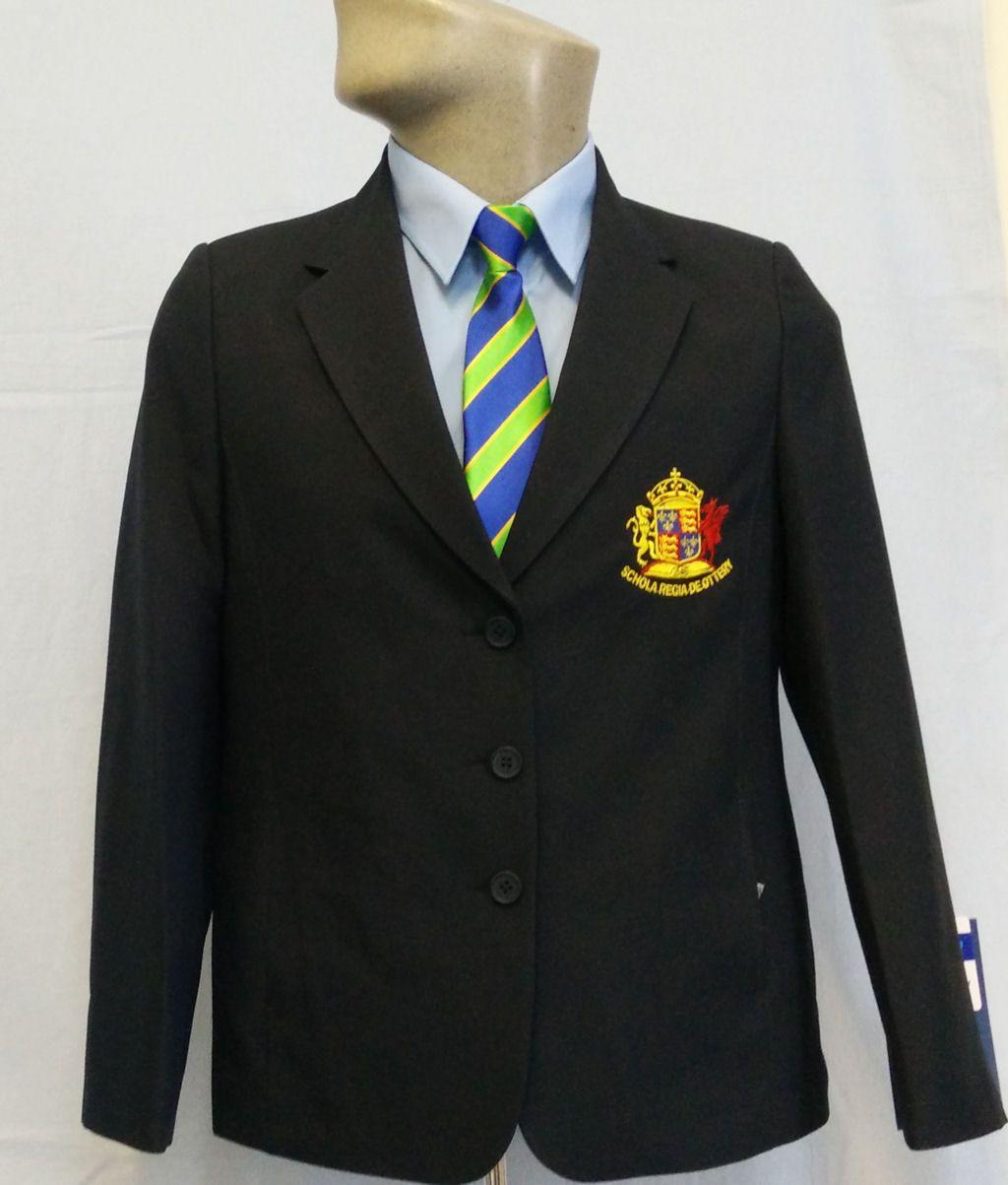 Kings School Girls Jacket