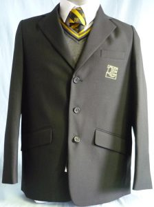 Queen Elizabeth's Boys Jacket