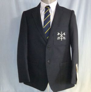 Exeter Cathedral School Boys Blazer