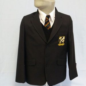 Chulmleigh Community College Boys Jacket