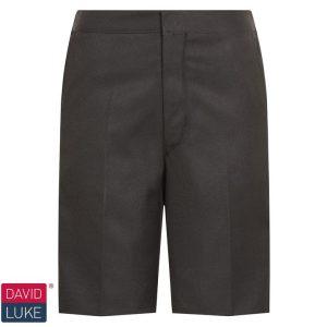 Boys School Bermuda Shorts