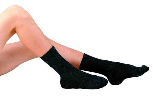 Cotton Rich Short Sock - 5 Pair Pack (Pex Award)