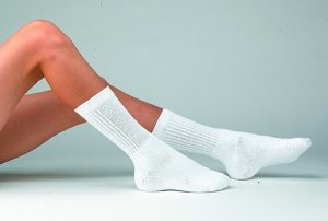 Sports Sock - 2 pair pack by Pex