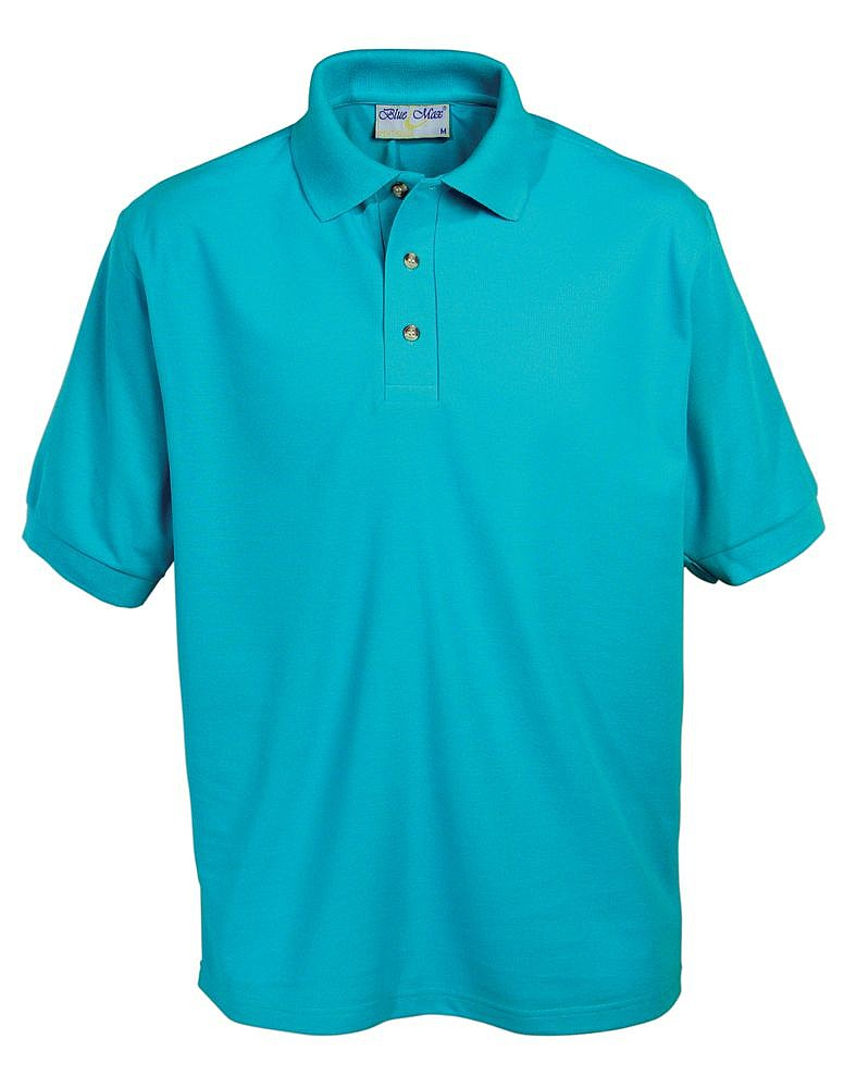 Banner Penthouse Polo Shirt