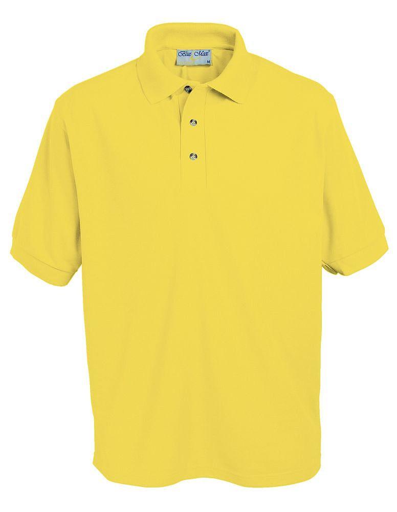 Banner Penthouse Polo Shirt