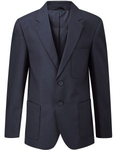 Viscount Boys School Blazer -Beau Brummel