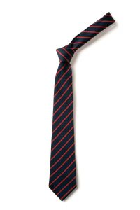 The New School Tie