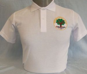 Alphington Primary School Polo Shirt