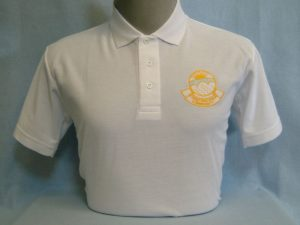 Countess Wear Primary School Polo Shirt