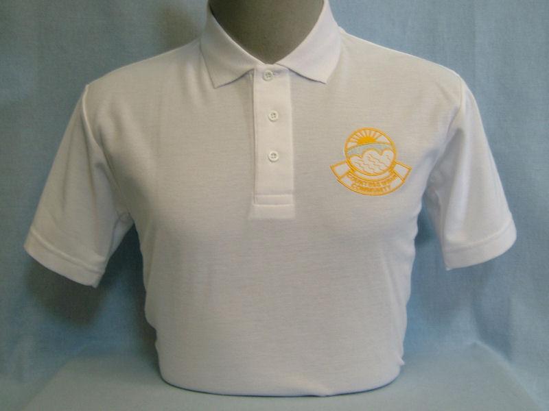 Countess Wear Primary School Polo Shirt