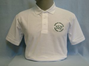 Exwick Heights Primary School Polo Shirt