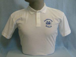 Cockwood Primary School Polo Shirt