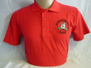 Doddiscombsleigh Primary School Polo Shirt