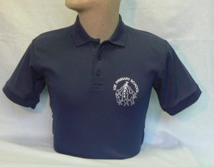 Ide Primary School Polo Shirt