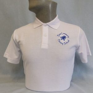 Bow Primary School Polo Shirt