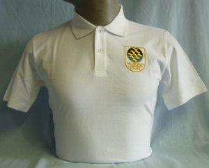 Axe Valley Academy Summer Polo Shirt