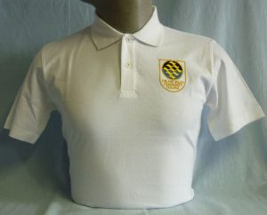 Axe Valley Academy Summer Polo Shirt