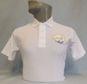 Clyst St Mary Primary School Polo Shirt