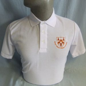 Bovey Tracey Primary School Polo Shirt