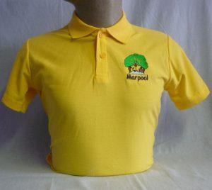 Marpool Primary School Polo Shirt