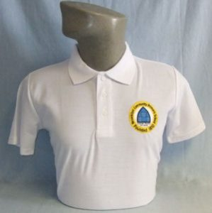 Broadclyst Primary School Polo Shirt