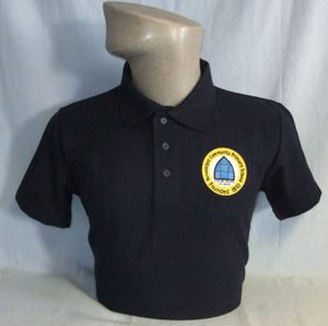 Broadclyst Primary School PE Polo Shirt