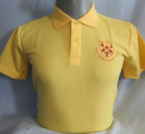 Bovey Tracey Primary School PE Polo Shirt