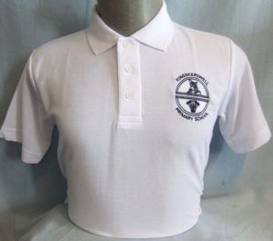 Kingskerswell Primary School Polo Shirt