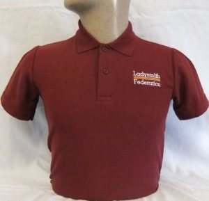 Ladysmith Federation Polo Shirt