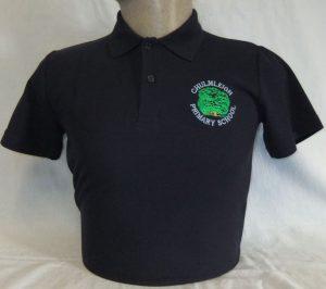 Chulmleigh Primary School Polo Shirt