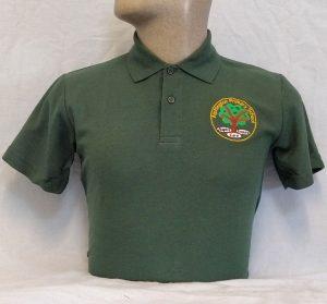 Alphington Primary School PE Polo Shirt