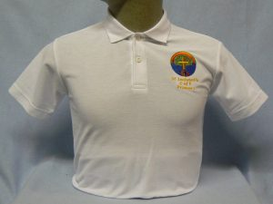 St Leonards Primary School Polo Shirt