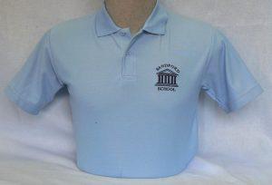Sandford Primary School Polo Shirt
