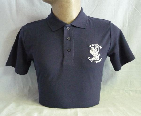Rockbeare Primary School Polo Shirt