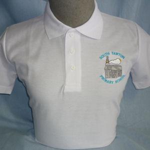 South Tawton Primary School Polo Shirt