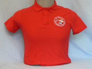 St Thomas Primary School Polo Shirt