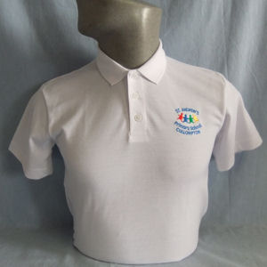 St Andrews Primary School Day Polo Shirt